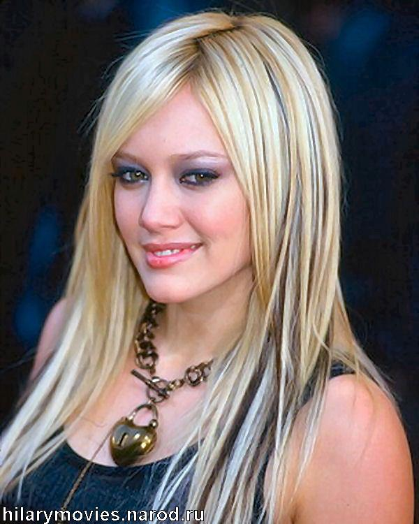hilary duff all movies