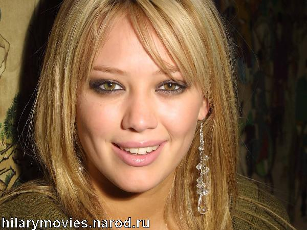Hilary Duff movies list