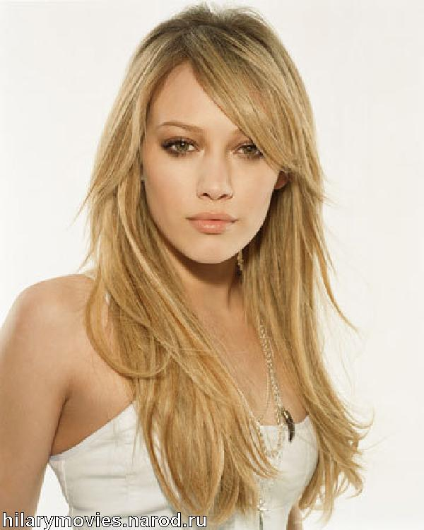 movies hilary duff is in